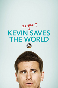 Kevin Probably Saves the World - ABC