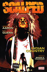 Scalped - Warner Brothers TV