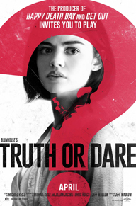 Truth Or Dare - Universal